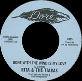 Soul strutter ns574 rita the tiaras 1967 gone with - My love gone images ...