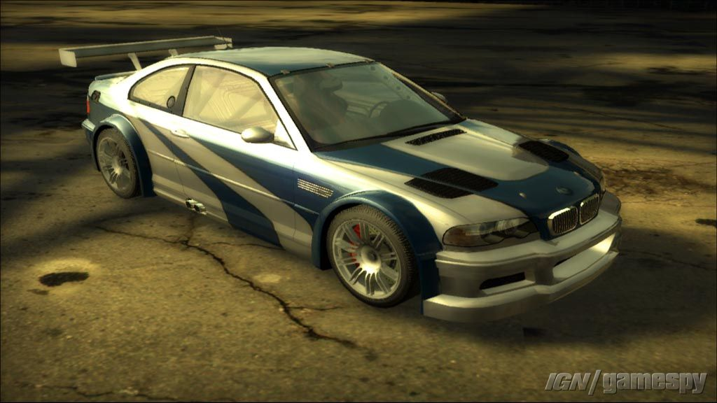 Obi's World Wide Web of Cars: Need For Speed's Mascot