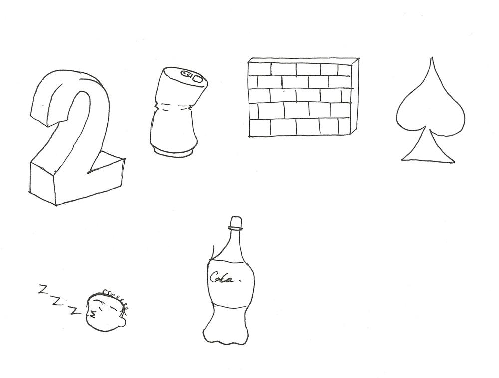 Symbols & Distribution: Class exercises