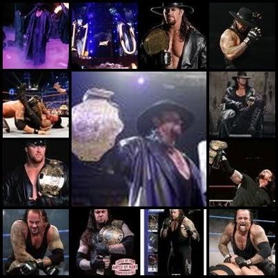 Todas las noticias sobre Wrestling: ¿ Cuales son los ... Ultimate Warrior Undertaker Bossman