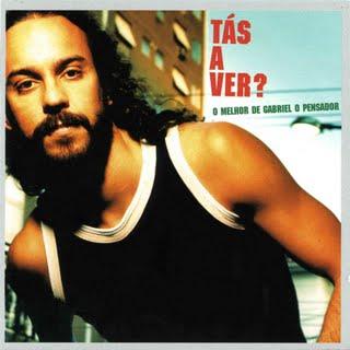 A CD DOWNLOAD DECLARAR O PENSADOR GRATUITO GABRIEL NADEGAS