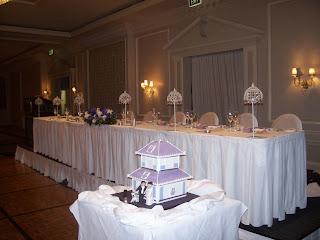 Wedding Reception   22 September 2007   Carolyn & Andrew   Stamford Plaza Hotel, Double Bay, Sydney