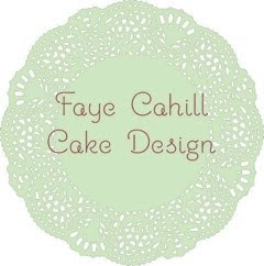 Wedding Professionals Unveiled: Faye Cahill Cake Design