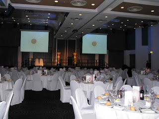 Corporate Event | 11 September 2008 | WaterView, Bicentennial Park, Homebush, Sydney