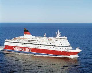 viking line 50 år Sunny Anna: En envis vision med 50 år på nacken i år   Viking Line viking line 50 år