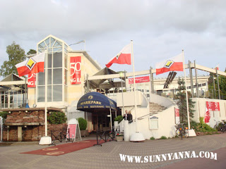 viking line 50 år Sunny Anna: Fest! Viking Line 50 år! viking line 50 år