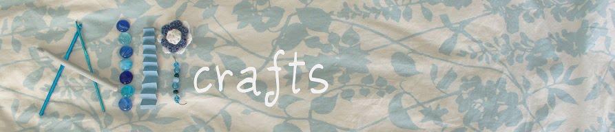 Alli Crafts