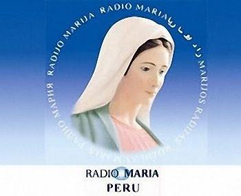 Radio Maria Perú, en vivo - 580 AM - Lima, Perú