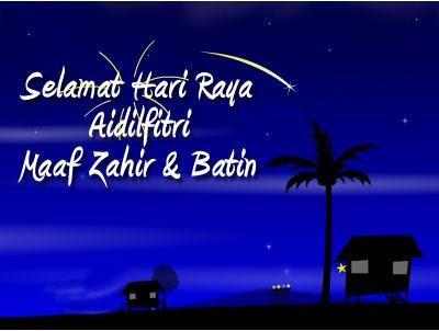 Bagan Spu Maaf Zahir Batin