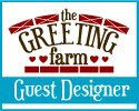 Gästdesigner The Greeting Farm