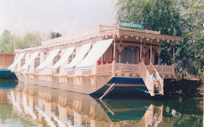 Srinagar houseboat experience reviews