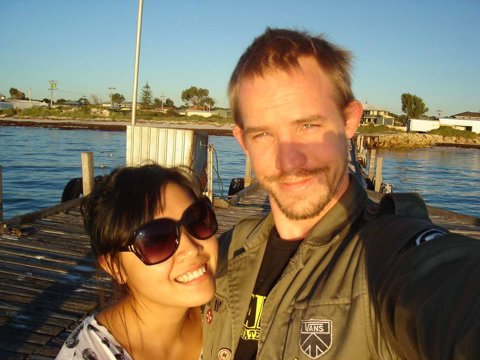 Eating Out Jurien Bay