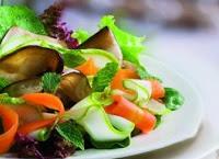 Carpaccio de Legumes