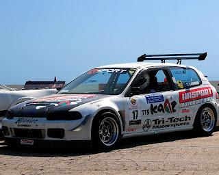 The KSport Honda Civic