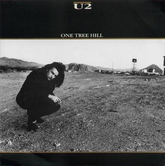 """One Tree Hill"" lyrics by U2 from The Joshua Tree"