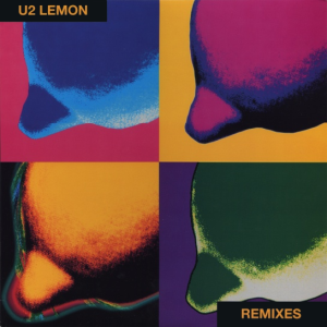 lemon single cover