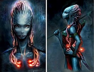 concept artwork avatar neytiri