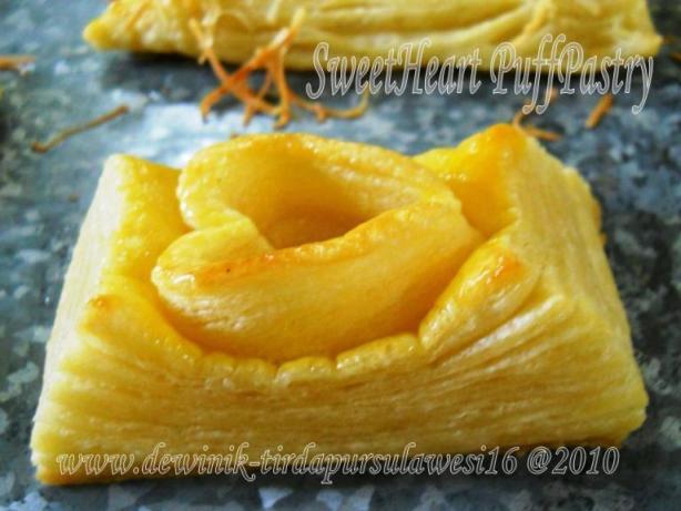 Resep Cake Pisang Ncc Fatmah Bahalwan: IbuMamah DewiNik: SweetHeart Pastry