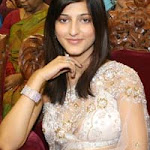 Kamal Hassan's Daughter Is 'luck'y!!