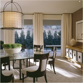 Dining Room Light Fixtures: Which Size and Style Fits You? | Sheri ...