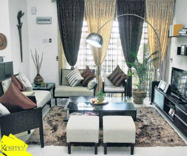 My Sweet Home Cara Menghias Ruang Sempit Supaya Nampak Luas