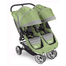 Baby Jogger Double Travel Bag Instructions