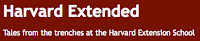 Harvard Extended