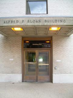 MIT Sloan Fellows  - E52
