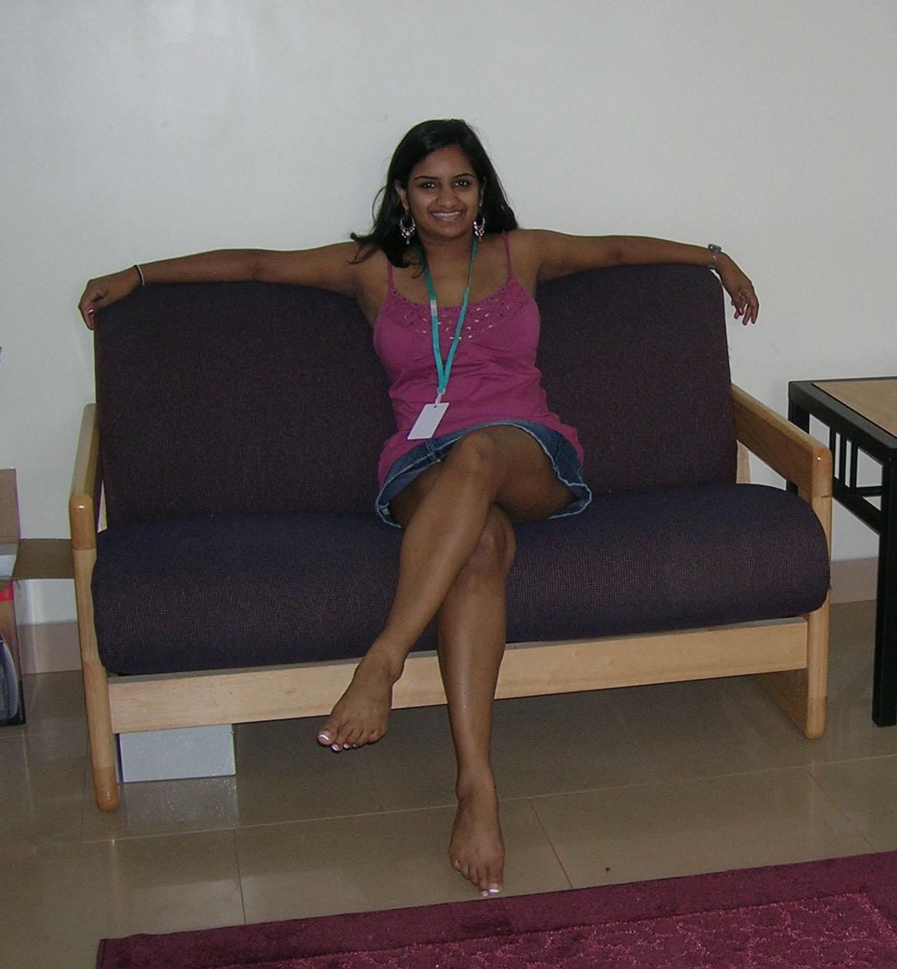 Indian sexy girls feet sex