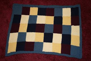 Knit Jones August 2009