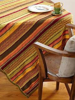 Kitchen Runner Washable Kid Craft Knit Jones: Knitting Related...