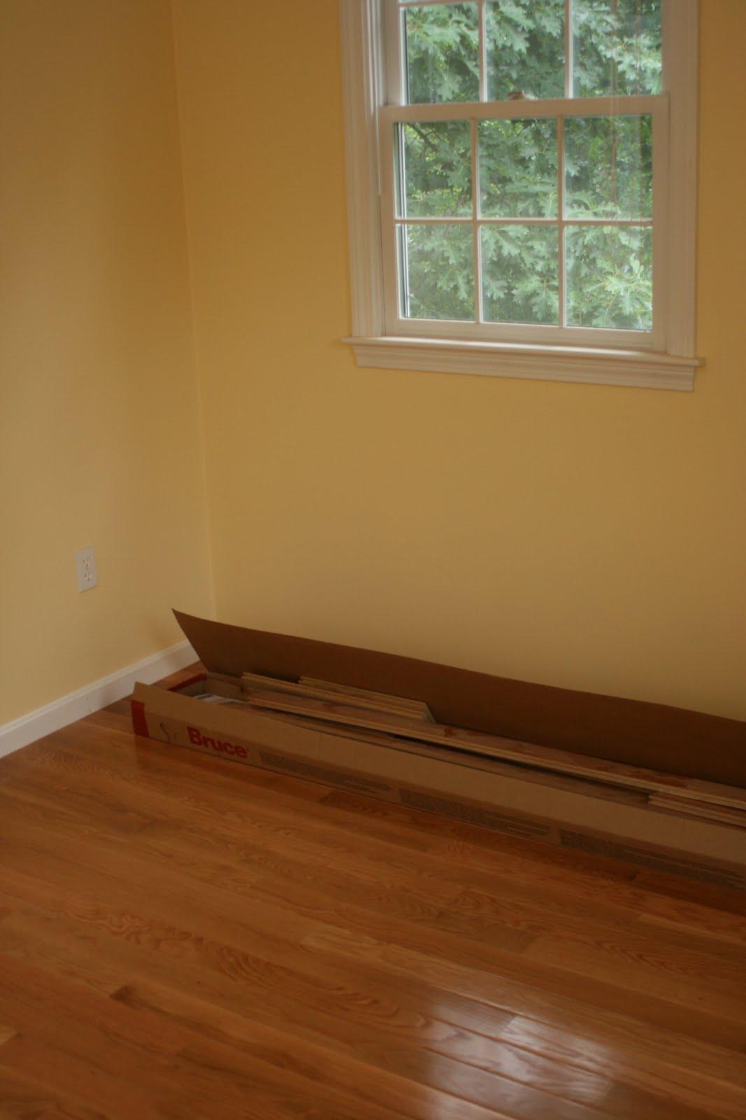 No More Plywood!