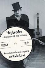 Nämen se på den! En ganska ny bok av Kalle Lind!