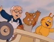 The Adventures of Teddy Ruxpin 3