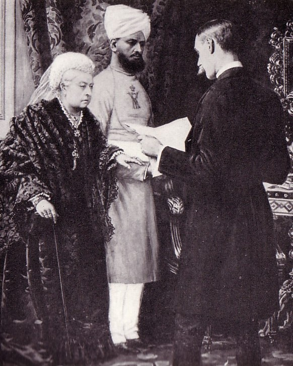 queen victoria and john brown relationship