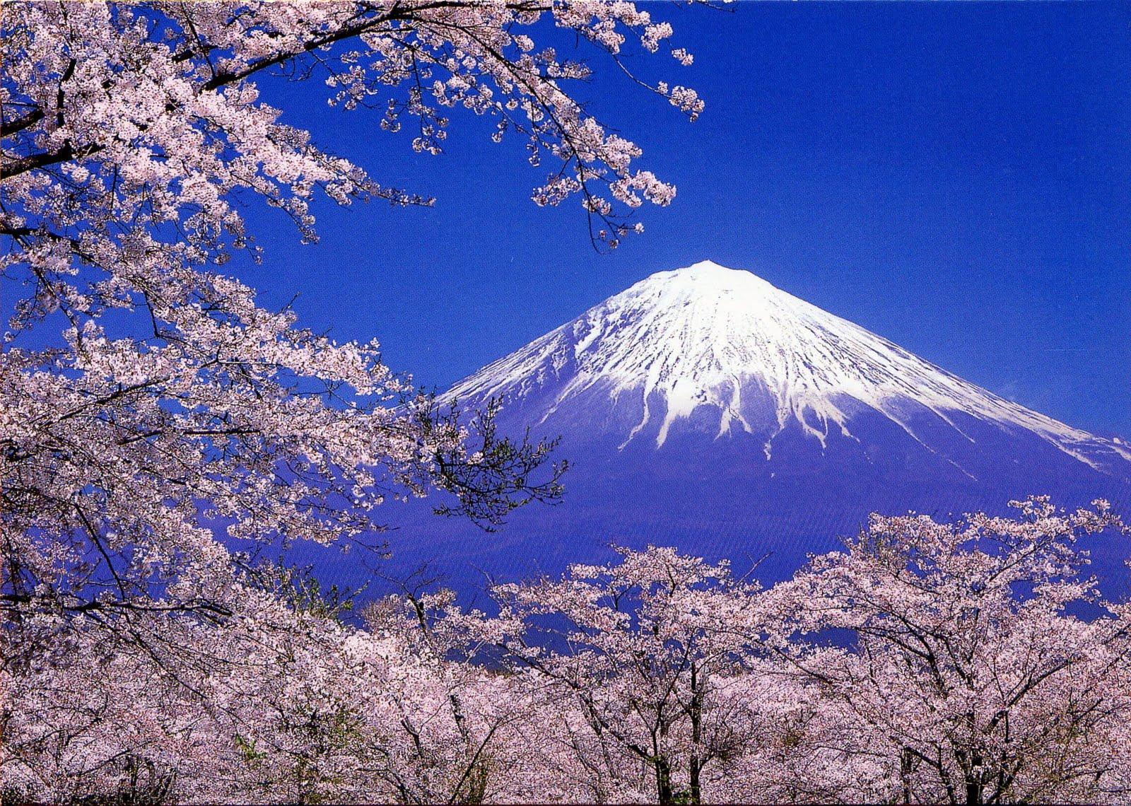 Petites Fenêtres Sur Le Monde: Mont Fuji