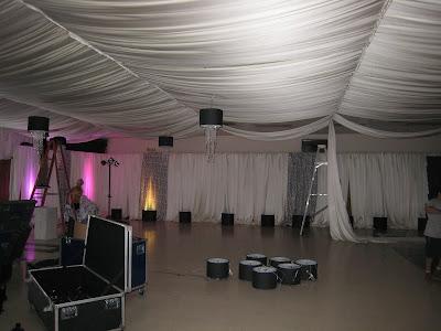 Studio B Event Designs: August 2010