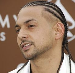 sean paul hair style other side of paul soundillustrated 9214 | SeanPaulCornrowsHairstyle3