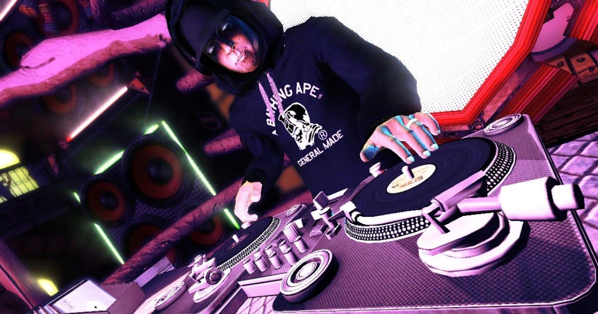 30+ Gambar Wallpaper DJ Keren