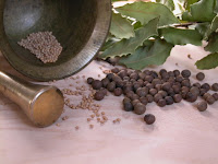 Aphrodisiac herbs image