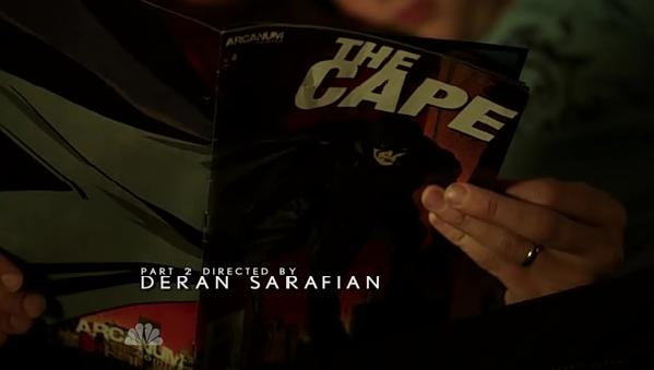 THE CAPE1