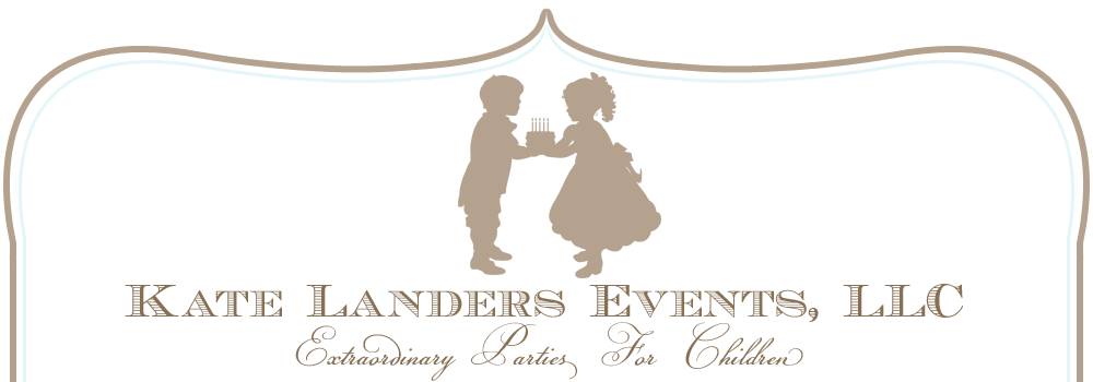 Kate Landers Events, LLC