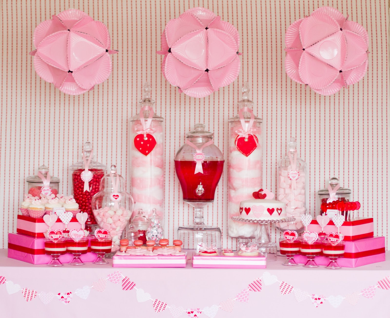55db8317daf2 5) Your newest collection for Valentine s Day is absolutely darling (as is  the entire photo shoot!) Please tell us more about your inspiration behind  this ...