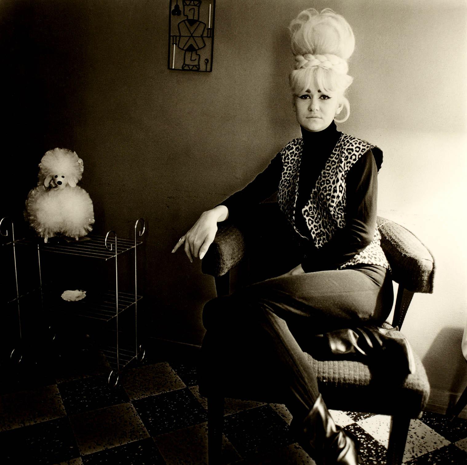 Masters of Photography Diane Arbus