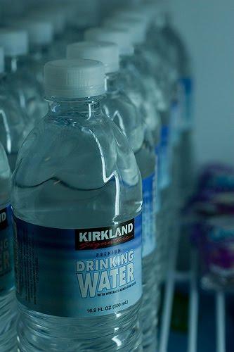 Costco Bottled Water - Bottle Designs