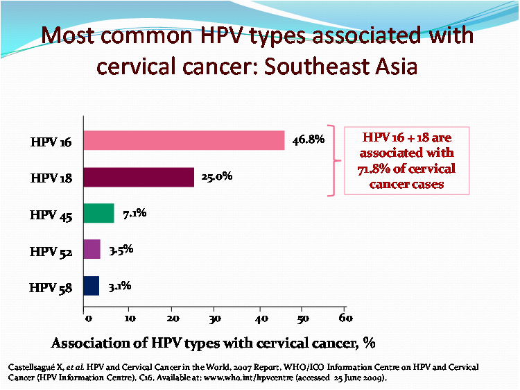 Image Result For Kanker Serviks Epidemiologi