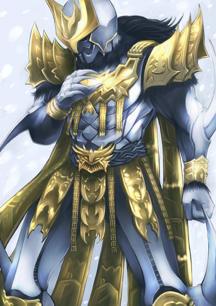Kamen Sentai: My Top Ten Favorite Kamen Rider Villains