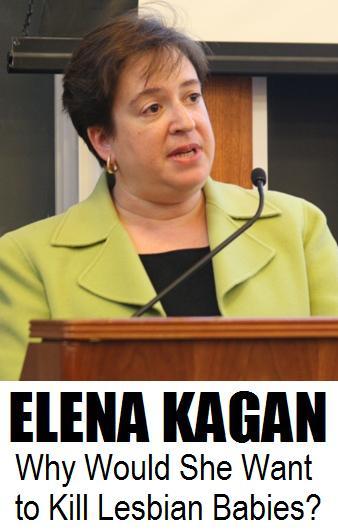 Elena kagan ia she a lesbian