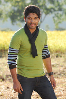 Allu Arjun - Software Engineer in next film