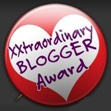 xxtraordinary Blogger Award